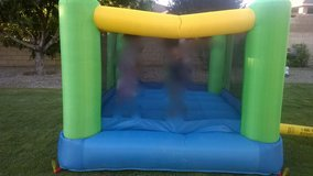 Little Tikes Inflatable Bouncer, 8' x 8' in Alamogordo, New Mexico
