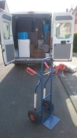 HAPPY HAULING/ORGANIZING/MOVING/ DISASSEMBLE& ASSEMBLE OF FURNITURE in Ramstein, Germany