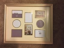 picture frame. in Eglin AFB, Florida