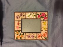 flower picture frame in Eglin AFB, Florida