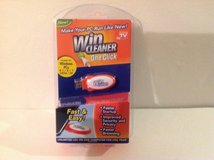 WIN CLEANER: MAKE YOUR PC RUN LIKE NEW ( BRAND NEW ) in Aurora, Illinois