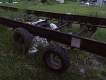 Trailer Axles/Mobile Home Frame in Fort Leonard Wood, Missouri