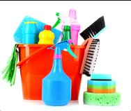 Move Out House Cleaning !! Cleaning !! Cleaning !!! in Vista, California