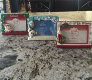 NEW Picture frames $10 each in Vacaville, California