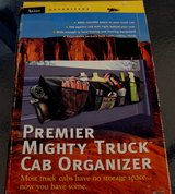 Truck Cab Organizer New in Box in Clarksville, Tennessee