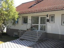 4 bedrooms apartment free in Ramstein, Germany