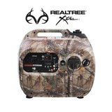 RealTree 2,100-Watt Digital Inverter Generator in Houston, Texas