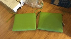 New Chair Cushions Pair in Fort Lee, Virginia