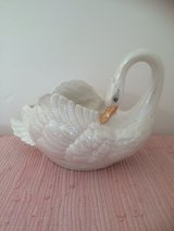 Nice antique swan from France - Shabby Chic in Ramstein, Germany