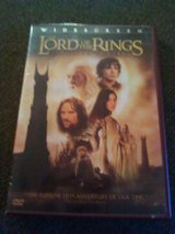 Lord of the rings the two towers in Camp Lejeune, North Carolina