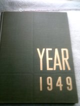 """""""Year 1949"""" in Cleveland, Ohio"""