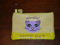"3-1/2""x5"" change purse in Naperville, Illinois"