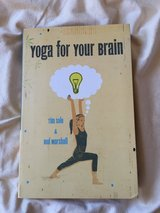Yoga for your Brain (all different kinds of puzzles)- NEW in Vacaville, California