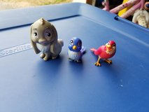 Sofia small animal figurines in Fort Drum, New York