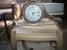 SEE THROUGH MANTEL CLOCK in Alamogordo, New Mexico