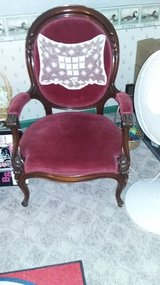 Chair in Cleveland, Ohio