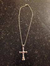 Cross Necklace in Joliet, Illinois