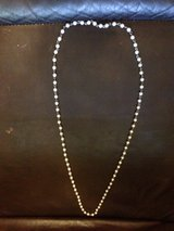 Pearl Chain Necklaces in Joliet, Illinois