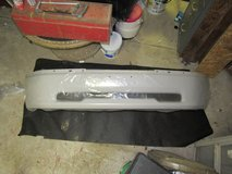 2009 - 2012 10 11 Dodge pickup RAM 1500 FRONT BUMPER FACE BAR Primed Grey in Houston, Texas