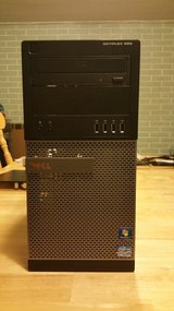 DELL 990mt-i7 2600-16 gigs of ram- 2 x 1tb hdd's -1 gig gpu in Philadelphia, Pennsylvania