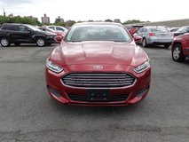 2013 Ford Fusion SE in Hohenfels, Germany