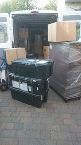 THE U.T.A MOVERS AND TRANSPORT - MOVING YOU FORWARD in Ramstein, Germany