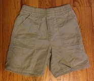 Baby/Toddler Boys ToughSkins tan shorts with front pockets size 2T in Byron, Georgia