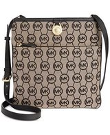 CLEARANCE ***BRAND NEW***MICHAEL KORS Signature Jet Set Large Pocket Crossbody*** in Houston, Texas
