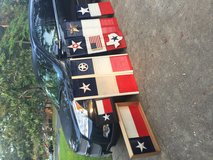 Texas collection in Huntsville, Texas