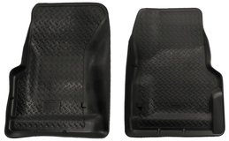 Husky Liners Floor and Cargo Mats for Jeep in Ramstein, Germany