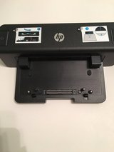 Hp docking station in Houston, Texas