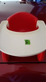 Doll Seat with Tray in Aurora, Illinois