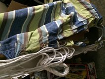 Hammock Fabric in Clarksville, Tennessee