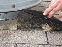 ALL Phases of Roof Repairs in Camp Lejeune, North Carolina