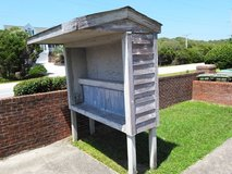 Commercial mailbox set aluminum , in Cherry Point, North Carolina