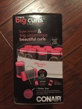 Conair Big Curls in Batavia, Illinois