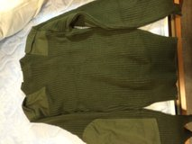 Usmc service sweater (wooly pully) in Camp Pendleton, California