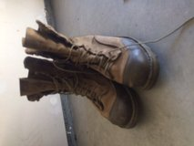Rat Boots Size 11 in Oceanside, California