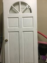 Oak Entry Door in Hopkinsville, Kentucky