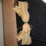 Selling brand new Timberlands!! in Little Rock, Arkansas