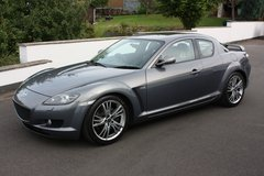 2006 Mazda RX-8 PZ (1/380) REDUCED !!! in Baumholder, GE