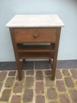 Super robust antique cabinet from France in Ramstein, Germany