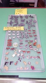 Collectible Pins & Brawley Pewter Pins in Yucca Valley, California