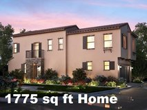 Brand New Homes Commuting Distance to Camp Pendleton in Camp Pendleton, California