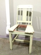Solid Wood Chair in Brookfield, Wisconsin