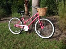 Ladies Cruiser with Basket in Beaufort, South Carolina