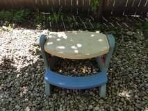 Little tikes kids picnic table in Glendale Heights, Illinois