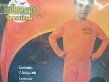 New Halloween Boys Convict Jumper in Ramstein, Germany