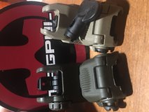 Mbus front and rear sight post obo in Fort Benning, Georgia