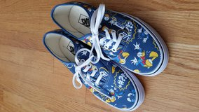 vans - donald duck in Bolingbrook, Illinois